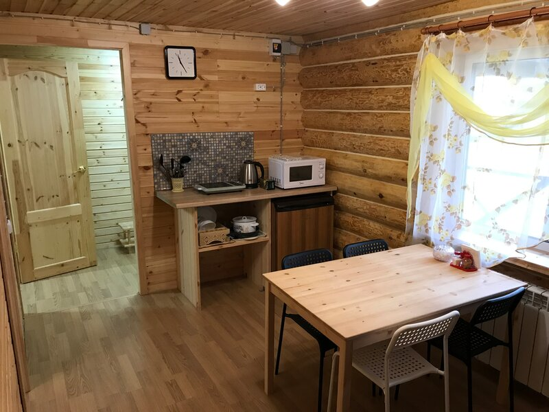 Гостевой дом на Паше