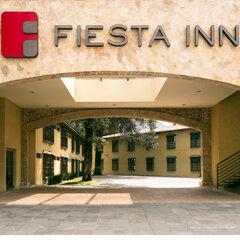Fiesta Inn San Luis Potosi Glorieta Juarez