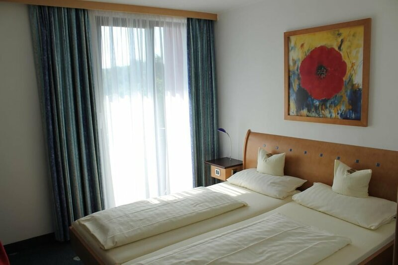 Axxe Motel Kassel Ost