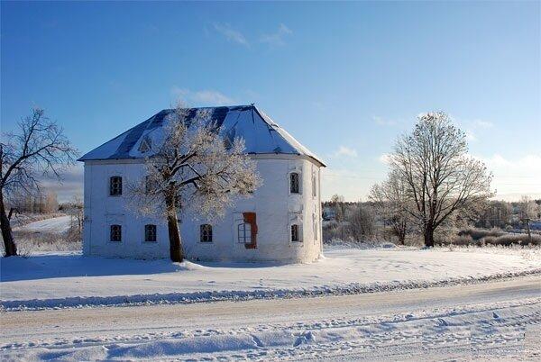 дом отдыха — База отдыха Зазерки — Смоленская область, фото №2