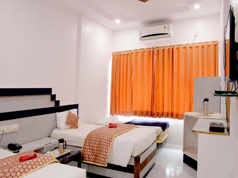 Oyo Rooms Kushal Nagar Jalna Road