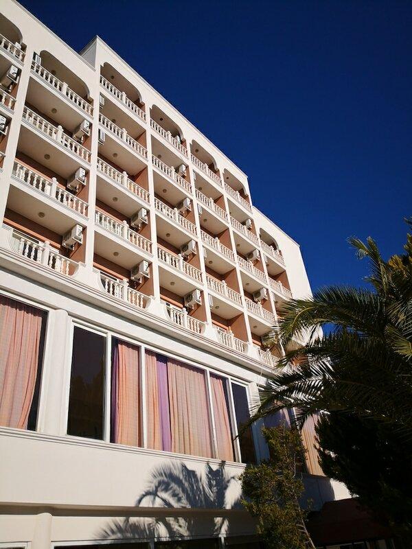 Vois Beach Hotel Ayvalik - All Inclusive