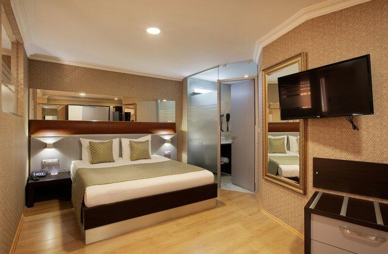 Gallery Hotel & Residence