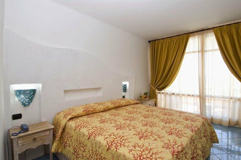 Hotel Resort & SPA Baja Caddinas