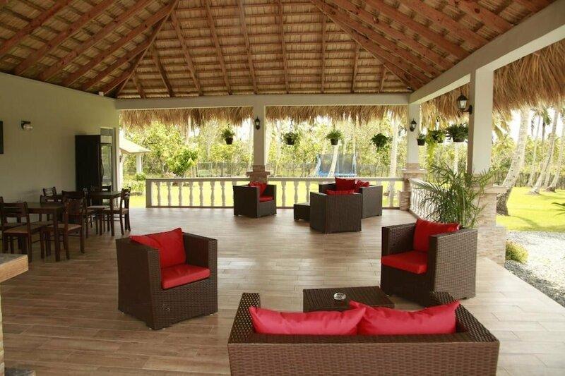 Hacienda & Villa Don Pancho