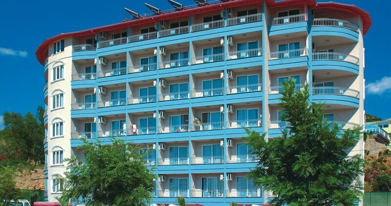 Holiday Line Beach Hotel - All Inclusive