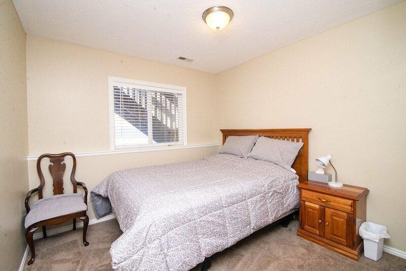Heart Of Ogden, 25 Minutes To Snowbasin Ski Resort 3 Bedroom Duplex
