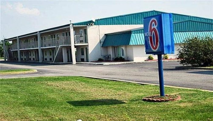 Motel 6 Sikeston Mo