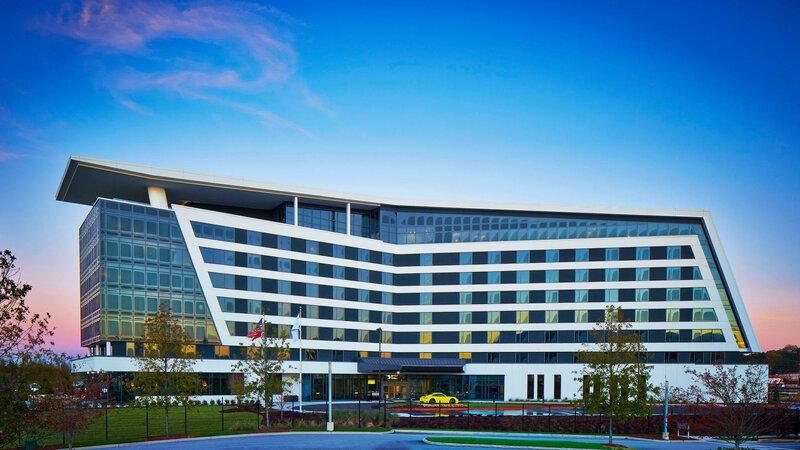 Kimpton Overland Hotel - Atlanta Airport