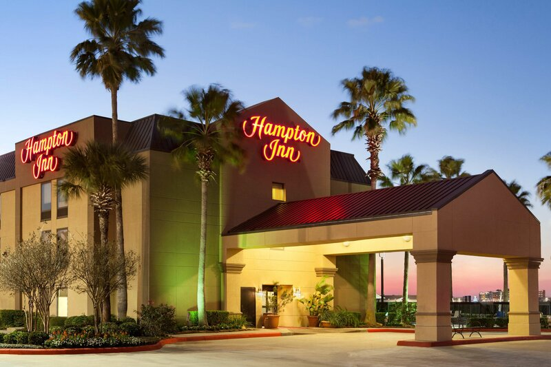 Hampton Inn Houston Northwest