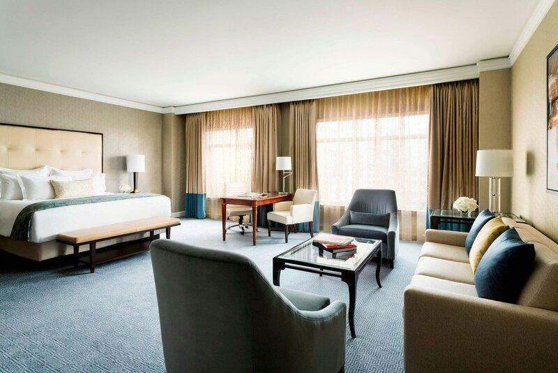 Ritz-Carlton, Dallas