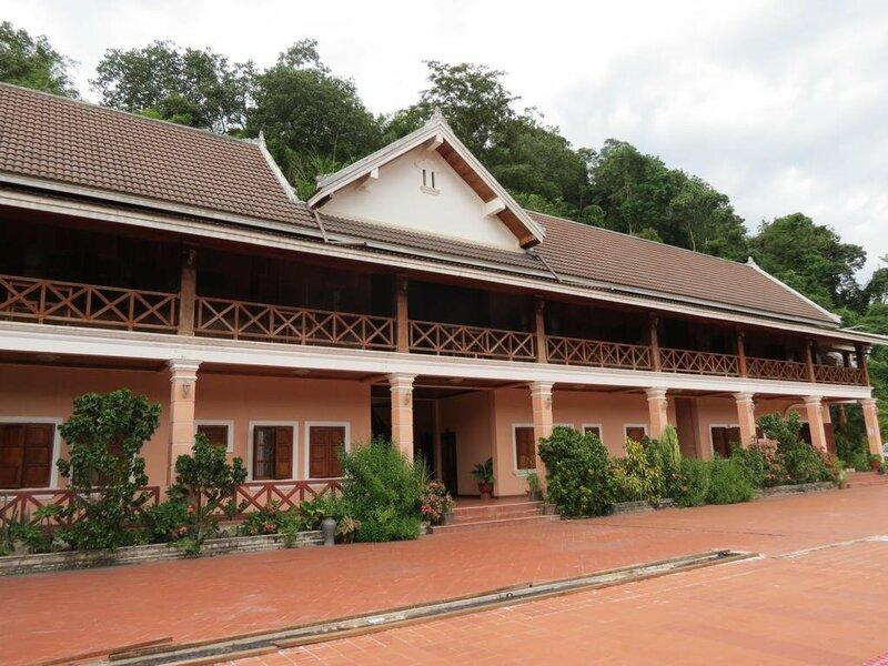 Phetsokxai Hotel