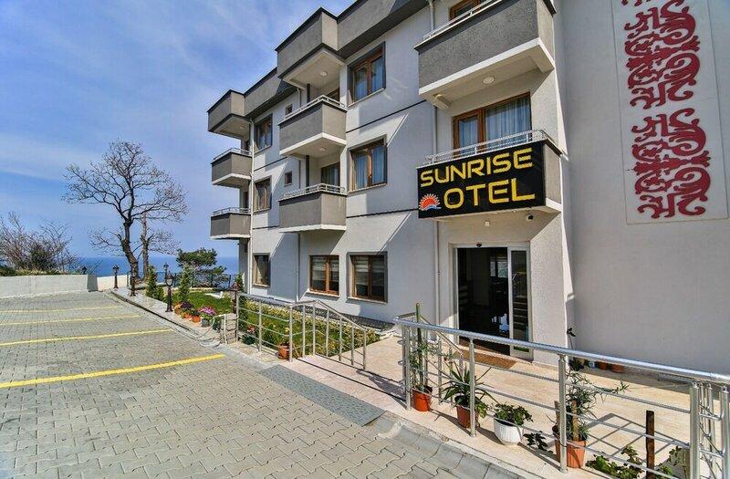 Amasra Sunrise Otel