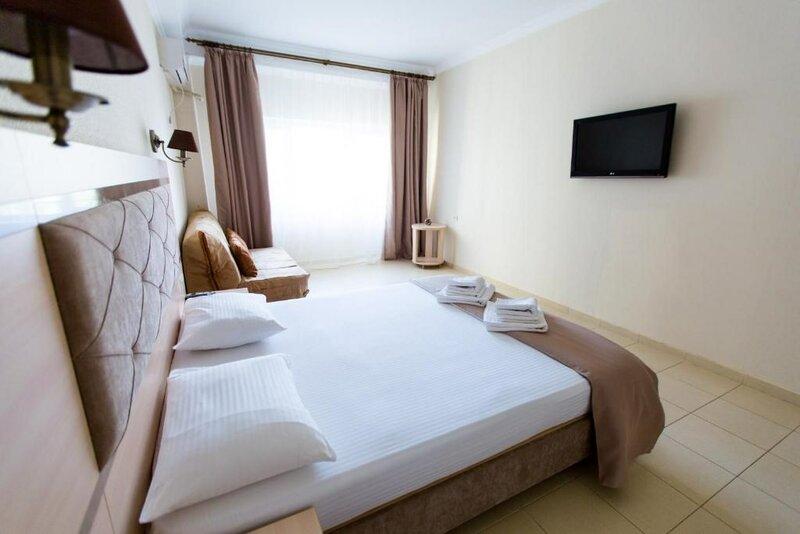 Private Residence in Koktebel