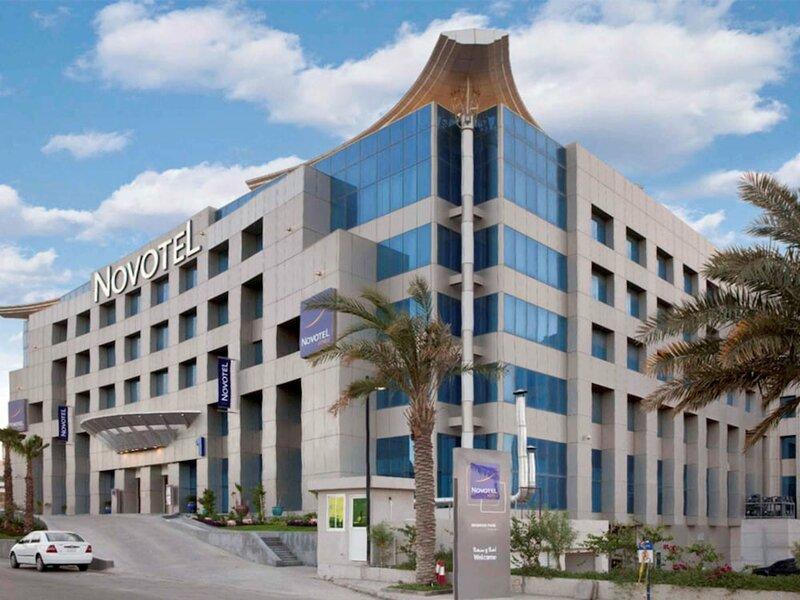 Novotel Dammam Business Park