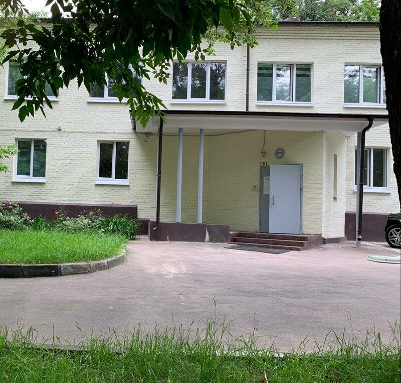 Хостел Нагорная