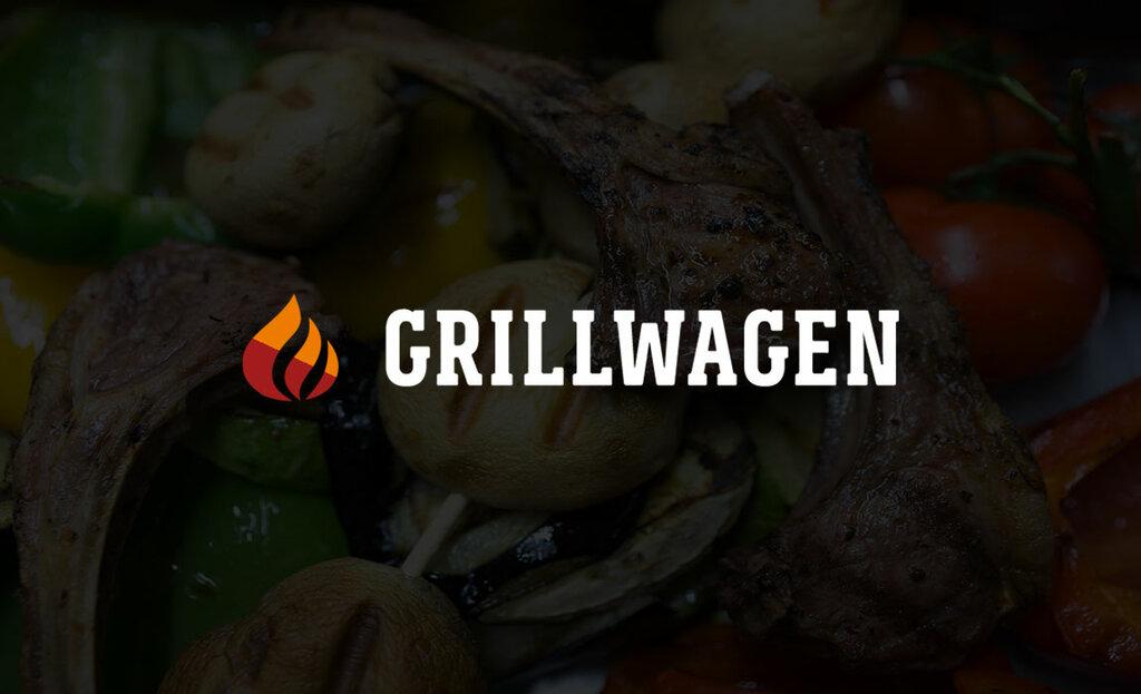 доставка еды и обедов — Грильваген — Одинцово, фото №1