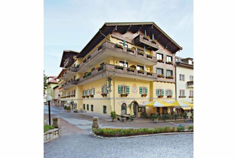Hotel Alte Post - Gastein