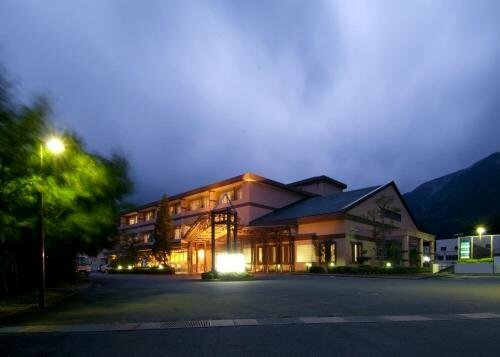 Route-Inn Grantia Fukuokamiyawaka-wakitaonsen-