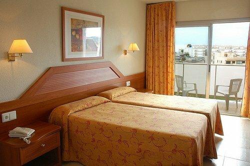 H. Top Secret 4 Hotel Santa Susanna Aoa