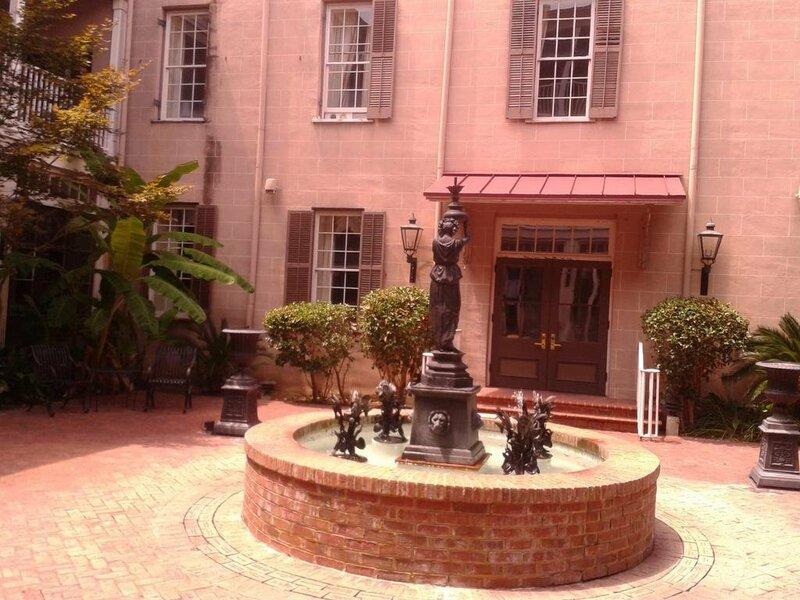 Historic St. James Hotel