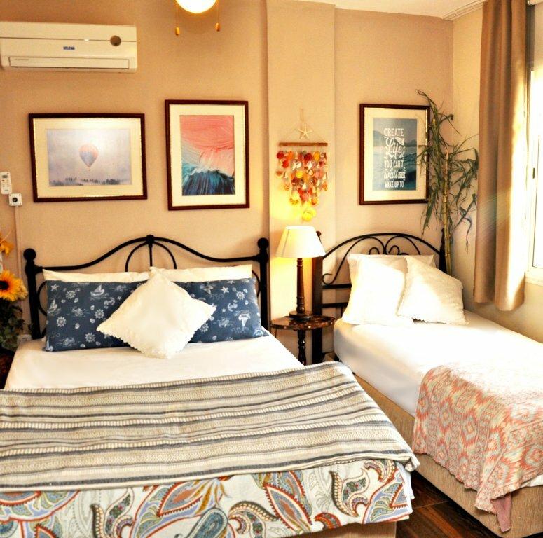 House Butik Hotel