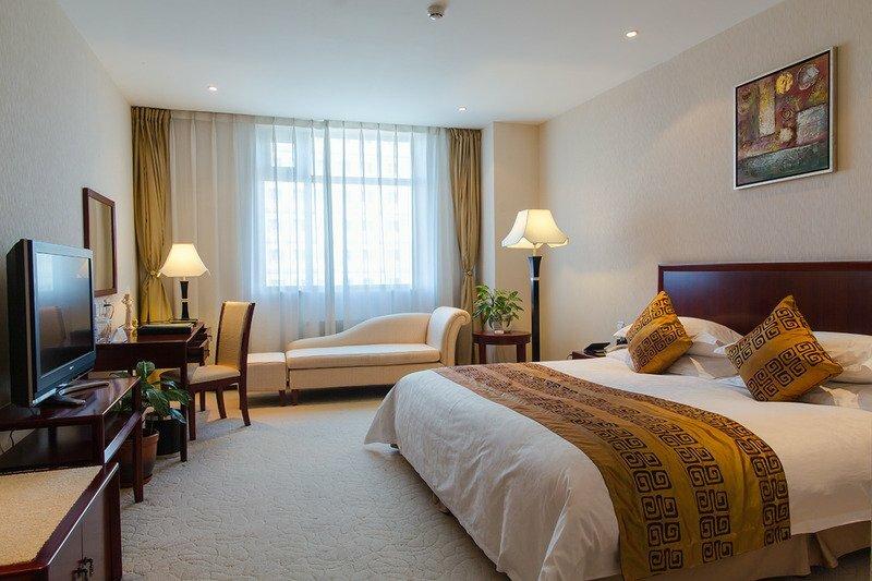 гостиница — Soluxe Hotel Astana — Нур-Султан, фото №2