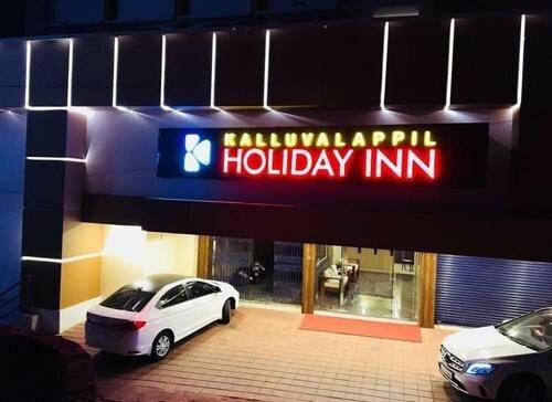 Kalluvalappil Holiday Inn