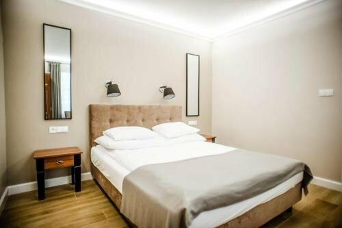 Pokoje Hotelowe Amore