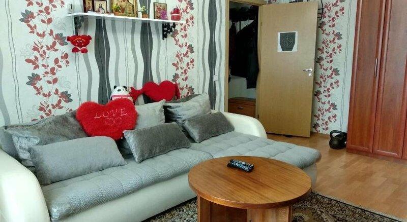Апартаменты 1 Room Near The Centre Of Kaliningrad