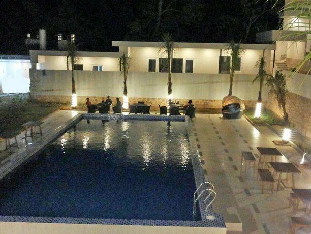 Hotel d'SEASON Karimun Jawa