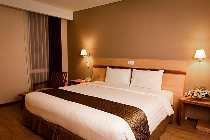 Merapi Merbabu Hotels & Resort