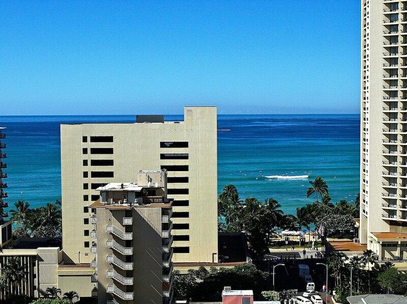 Unipack at Waikiki Park Heights