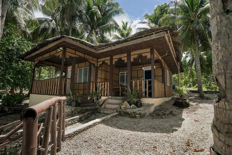 La Isla Bonita Talikud Island Resort