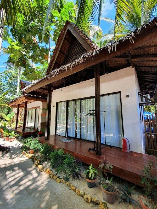 Gana Siargao Island Resort