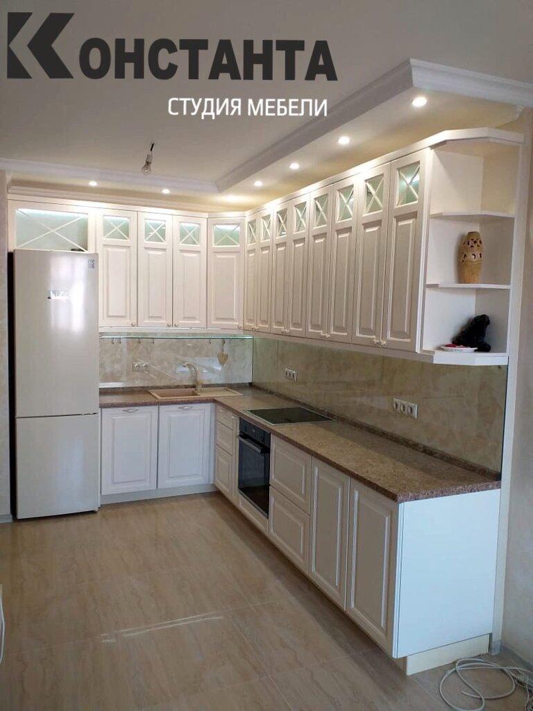 мебель для кухни — Константа — Ростов-на-Дону, фото №1