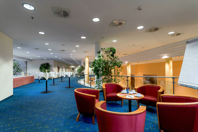 Quality Hotel Plaza Dresden