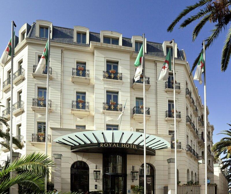 Royal Hotel Oran - MGallery by Sofitel