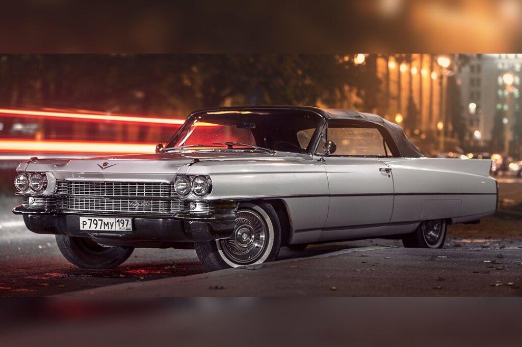 заказ автомобилей — Лимо Сити — Москва, фото №7