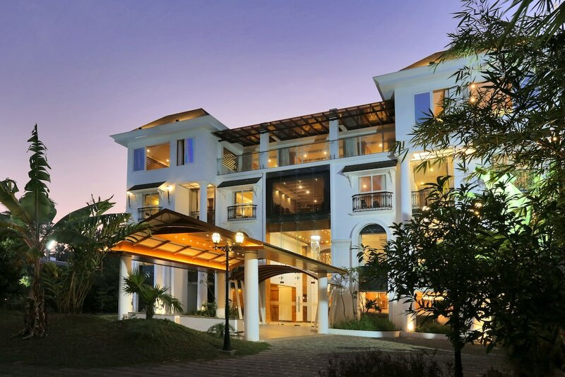 All Season's D'Fort Ayurvedic Resort