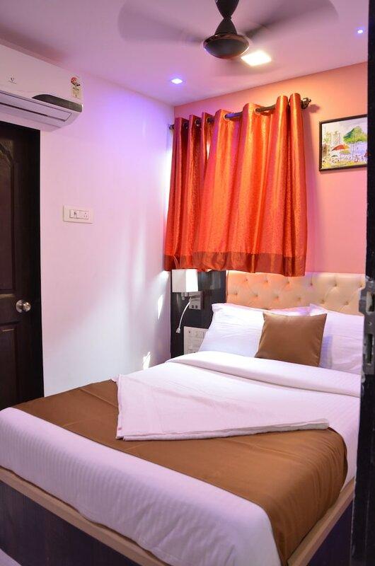 Oyo 48005 Hotel Airways Inn Residency