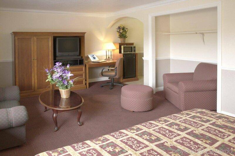 Legacy Inn & Suites Garden Grove, Ca