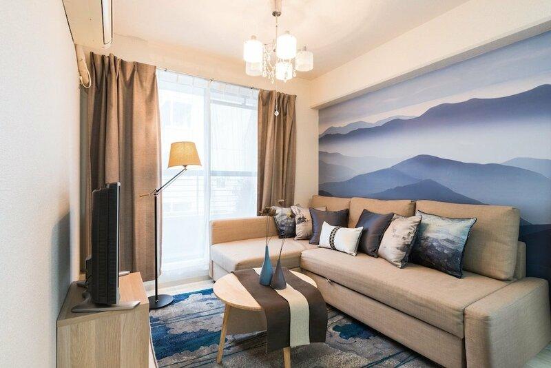 Ostay Kuromon Hotel Apartment