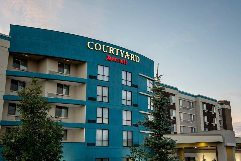 Courtyard by Marriott Edmonton West