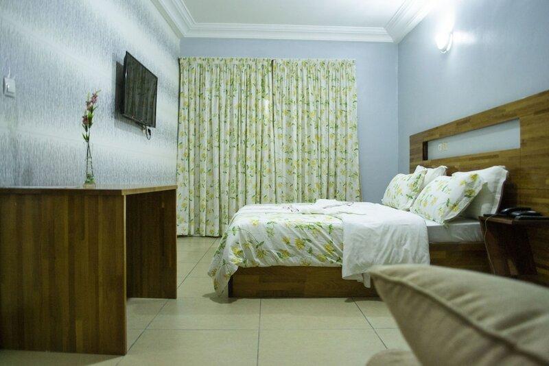 Hotel Lewi