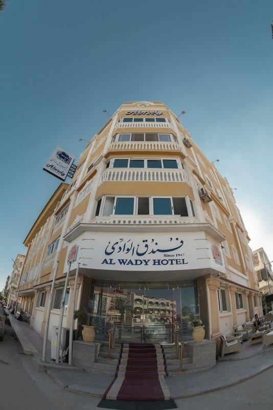 Alwady Hotel