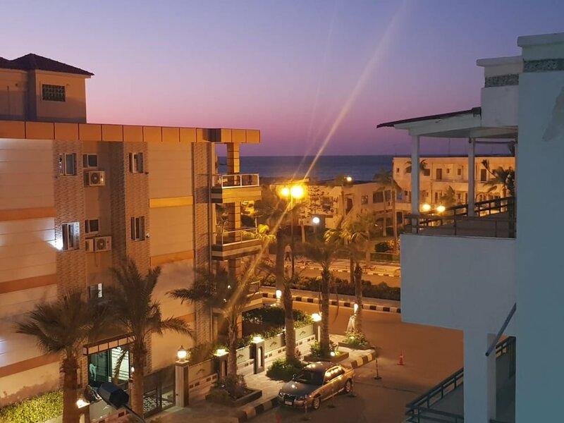 Al Raya Apartments