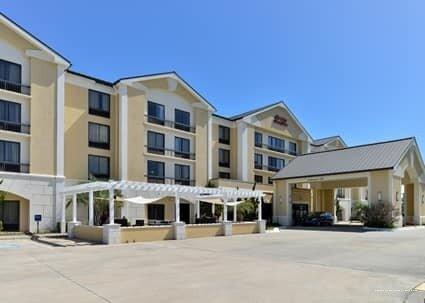 Hampton Inn and Suites Atlantic Beach