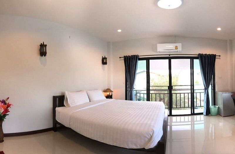 Doi Doo Dao Home Hostel - Adults Only