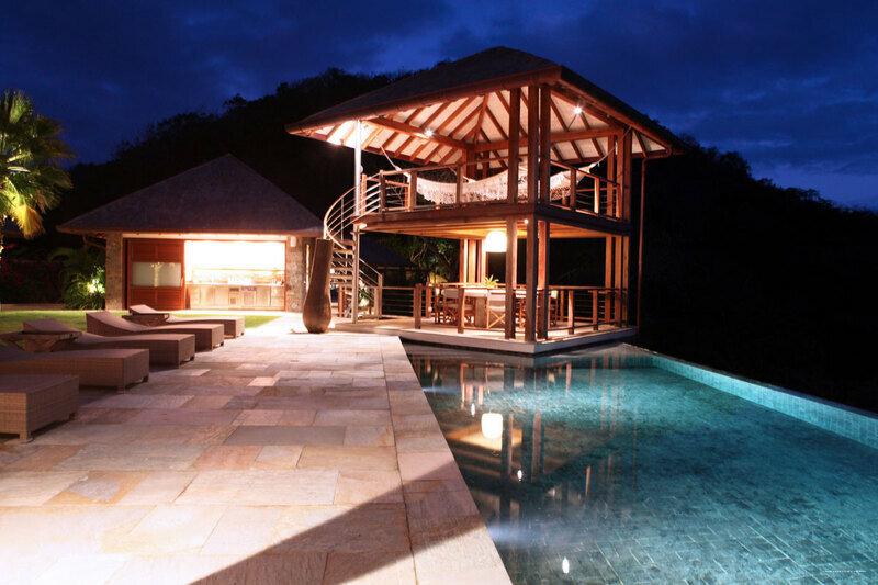 Canouan Estate Villas & Residences